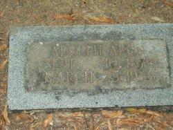 Adolph Aron