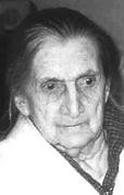 Dorothy Frances Frey