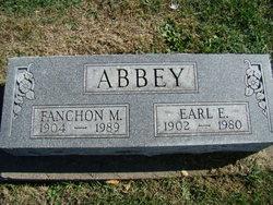 Earl E Abbey