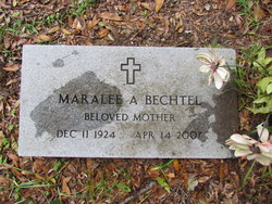 Maralee Alys <I>Taylor</I> Bechtel