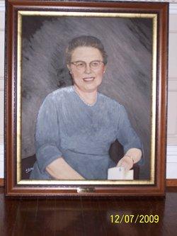 Elizabeth Grayson Martin