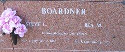 Steve Boardner
