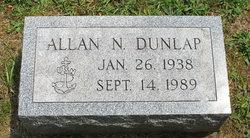 Allan Neal Dunlap