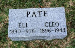 Eli Pate