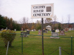 Cherry River Cemetery