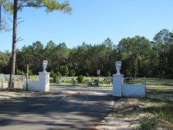 Mount Carmel Baptist Chuch Cemetery