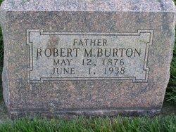 Robert Martin Burton
