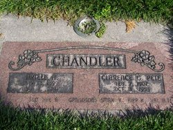Clarence George Chandler