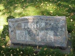 "Frederick Joseph ""Fred"" Puffer"