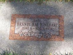 Brandi Kai Rinehart