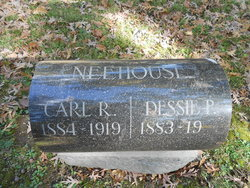 Carl Neehouse