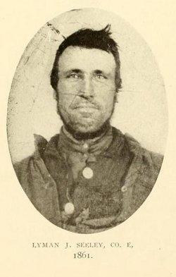 Lyman James Seeley