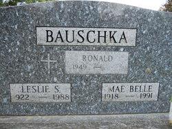 Leslie S. Bauschka
