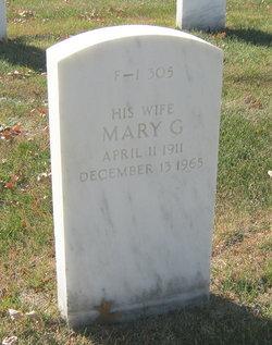 Mary Georgina <I>Potvin</I> Demmer