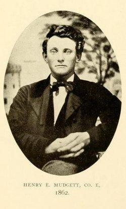 Henry E Mugett
