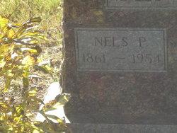Niels P. Jensen