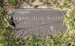 Marvin Jack Bagley