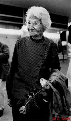 Ursula Beurton