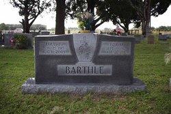 Louis Frank Barthle