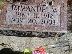 "Immanuel V. ""Manny"" Sievert"