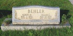 Albert H. Behler