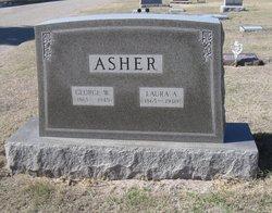 George Washington Asher