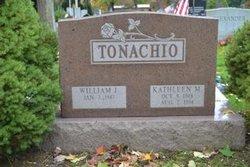 """Kathleen M. """"Kathy"""" Tonachio"""