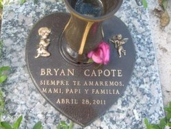 Bryan Capote