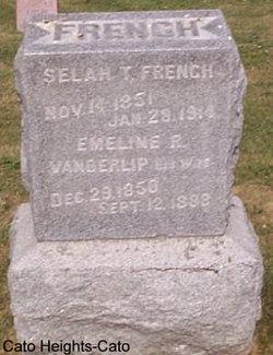 Selah T French