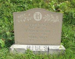 William H. Hills