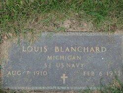 Louis Blanchard