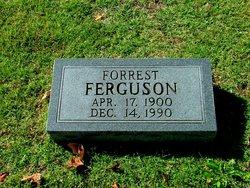"Forrest ""Uncle Ferg"" Ferguson"