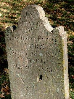 Mary Helen Harris