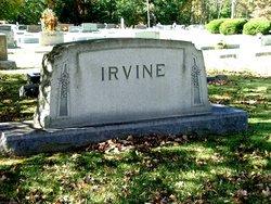 John Albert Irvine