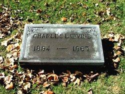 Charles L. Irvine