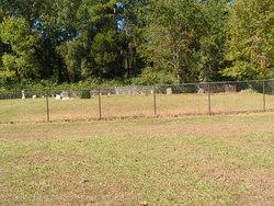 Columbus Air Force Base Cemetery