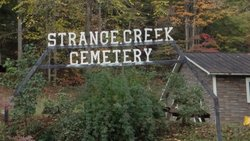 Strange Creek Cemetery