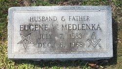 Eugene William Medlenka