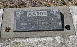 James Arthur Aaron