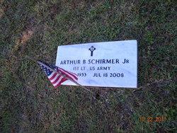 """Arthur B """"Bro"""" Schirmer Jr."""
