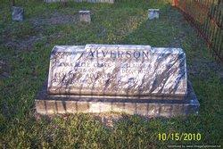 Claude Benedict Alverson