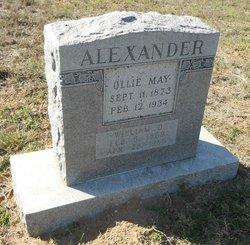 William Oliver Alexander
