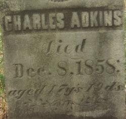 Charles Neal Adkins