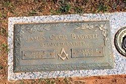 James Cecil Bagwell, Sr