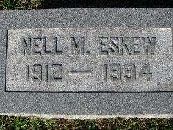 Nell I. <I>McReynolds</I> Eskew