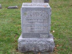 Elizabeth <I>Crawford</I> Backus