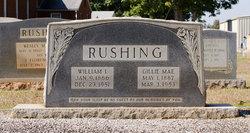 William Isham Rushing