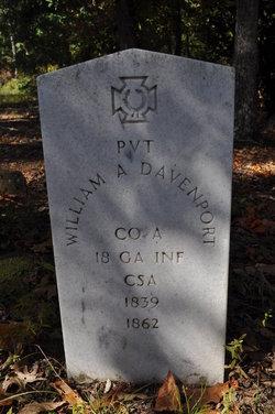 William A. Davenport