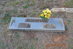 Posey H Burnham