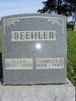 Barbara Ellen <I>Walters</I> Beehler